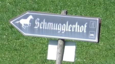 Zum Schmugglerhof