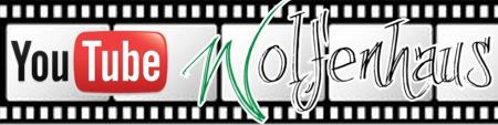 Der Wolfenhaus Youtube Kanal